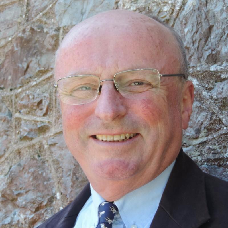 Andrew Prince community trustee