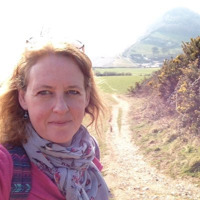 Sarah OBrien National Trust