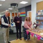 Kingsbridge Library Meeting Room Launch